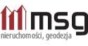 MSGeodezja Logo